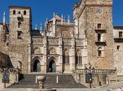 Guadalupe (I). segundo centro peregrinación España después Santiago Compostela
