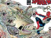 Spider-man: novelas gráficas