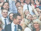 Época bodas: Guía para invitado hortera