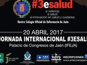Jornada Internacional #3esalud: e-videncia, e-salud, e-innovación salud cuidados