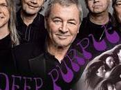 Lanzamiento DEEP PURPLE inFinite