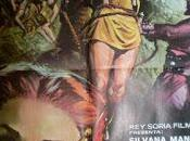 ULISES (Ulisse) (Italia, USA; 1954) Aventuras (Mitológicas), Fantástico, Literario, Péplum