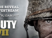 Call Duty: WWII presentará abril