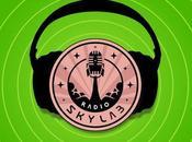 Radio Skylab, episodio Acoplamiento.