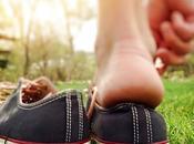 Tips para tener unos pies hidratados primavera