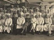 historia Sombreros Cocinero