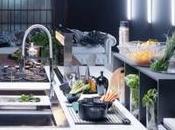 Franke sistemas inteligentes para cocinas domésticas