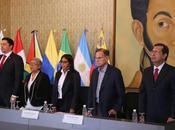 Venezuela entregó presidencia Unasur Argentina