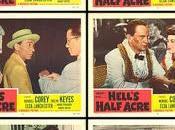 Hell's Half Acre (USA, 1954) Negro, Thriller