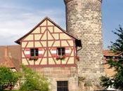 Nuremberg ciudad reconstruida