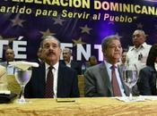 Danilo Leonel cabeza reunión Comité Central.