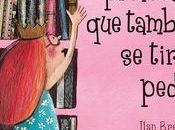 libro secreto princesas también tiran pedos: abrió bien ojos