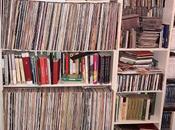 libros discos