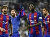 Lionel Messi #Barcelona ganan clásico Santiago Bernabéu #Futbol #ElClasico