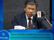 favor vigilancia contraloría obras reconstrucción para frenar corrupción