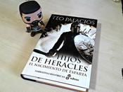 Hijos Heracles (Teo Palacios)
