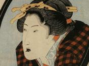 Ohaguro, antigua moda pintarse dientes Japón