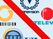 """""""boicot mediatico medios arrodillados"""