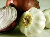 Alimentos anticáncer: cebolla
