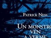 novelas para seguir disfrutando Patrick Ness