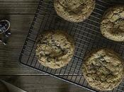 Galletas pepitas chocolate {Chocolate chip cookies}