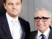 Nuevo proyecto para dupla Martin Scorsese Leonardo DiCaprio