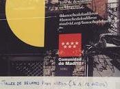 Talleres escritura librería Bubok. Madrid