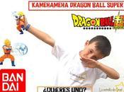 Kamehameha Dragon Ball Super Bandai