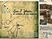 camino maestro: Luis Iglesias.