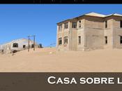 Casa sobre Roca (Lucas 6:46-49)