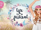 """Essence """"life festival"""" nueva edición limitada"""