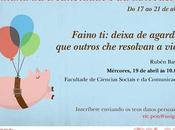 "Ponencia ""Faino Facultad Ciencias Sociais Pontevedra"