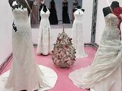 Madrid Bridal Week moda para novias fiesta