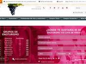 CatadelVino.com consolida como portal enoturismo líder España