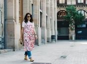 Look Día: Vestido jeans