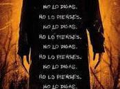 Nunca Digas Nombre (Bye Man) 2017