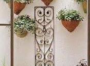 Consejos para decorar jardín pequeño