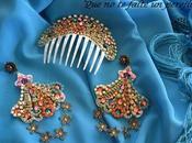 Complementos Flamenca Rebujito Feria