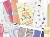 Novedades Essence: Next Stop Summer Collection