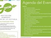 DemoDay emprendedores Rincón Victoria Escuela Organización Industrial
