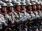 fotos: Corea Norte presume armas pesadas durante desfile militar honor Il-Sung/ fotos