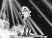 Lady Gaga iluminó Super Bowl 2017 (FOTOS+VIDEO)