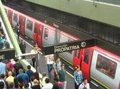 Cierran todas estaciones Metro #Caracas Teques (@metro_caracas)