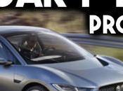 JAGUAR I-Pace (prototipo) explicado español: rival para TESLA?