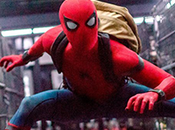 'Spider-Man: Homecoming' habría vuelto filmar escenas