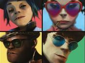 Gorillaz: disco 2017