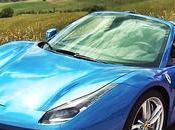 ITALIAN Cap. Ferrari Spider Prueba Test Review español coches.net