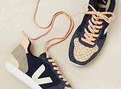 Sneakers todas horas (hasta lentejuelas)