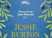 musa' Jessie Burton