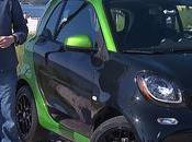 smart fortwo electric drive 2017 (smart Primera Prueba Test Review Coches.net
